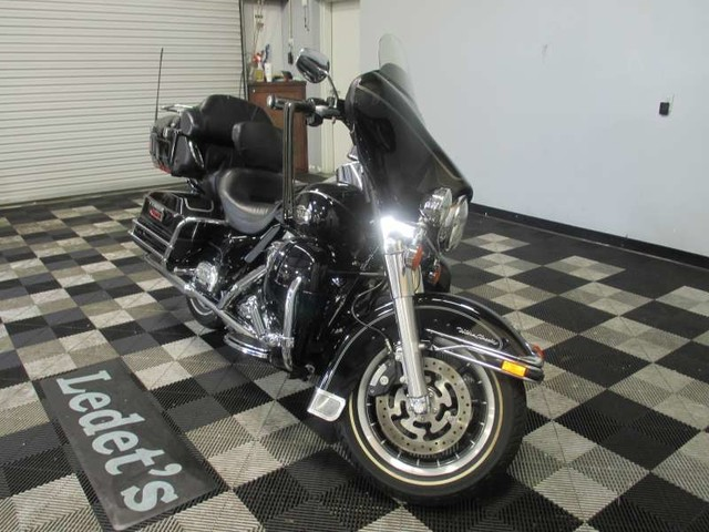 2008 Harley-Davidson Ultra Classic Electra Glide  in Gonzales, Louisiana