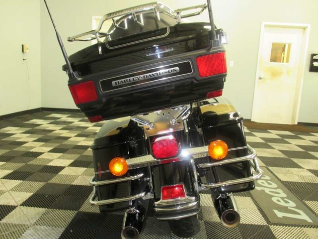 2008 Harley-Davidson Ultra Classic Electra Glide Gonzales, Louisiana 6