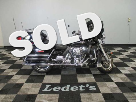 2008 Harley-Davidson Ultra Classic Electra Glide  - Ledet's Auto Sales Gonzales_state_zip in Gonzales, Louisiana