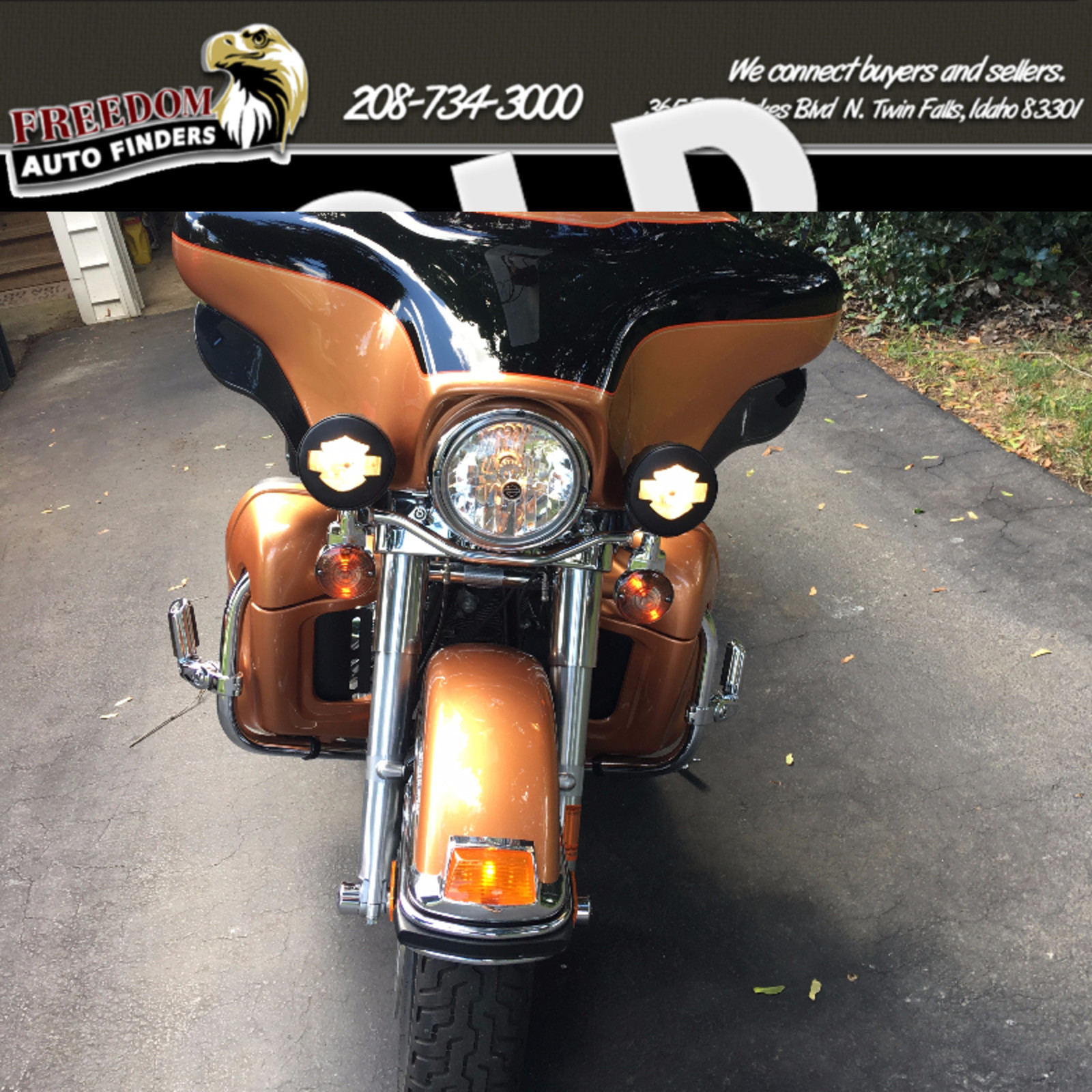2008 harley davidson ultra classic electra glide ebay. Black Bedroom Furniture Sets. Home Design Ideas