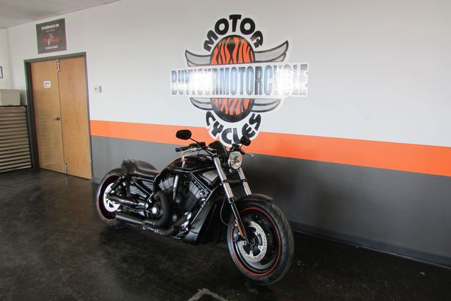 2008 Harley-Davidson VRSC Night Rod™ Special Arlington, Texas 2