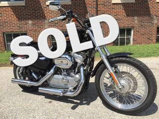 2008 Harley-Davidson XL883 Sportster Oaks, Pennsylvania