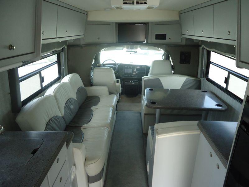 2008 Holiday Rambler Augusta Touring Sedan  in Sherwood, Ohio