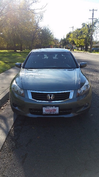 2008 Honda Accord EX-L Chico, CA 7