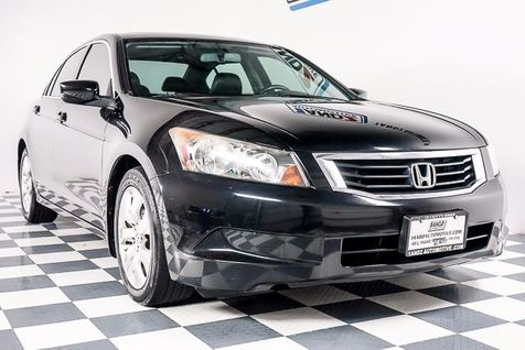 2008 Honda Accord EX-L in Dallas, TX