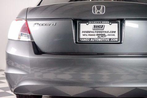 2008 Honda Accord LX in Dallas, TX