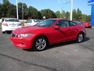 2008 Honda Accord LX-S Dalton, Georgia 30721
