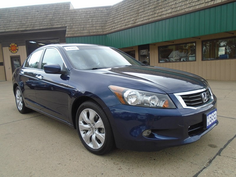 2008 Honda Accord EX-L in Dickinson, ND