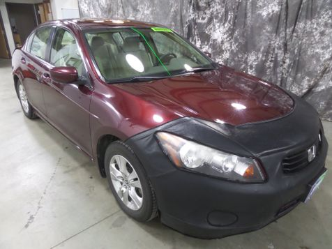 2008 Honda Accord LX-P in , ND