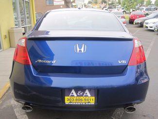 2008 Honda Accord EX-L Englewood, Colorado 5