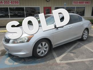 2008 Honda Accord EX-L Farmers Branch, TX