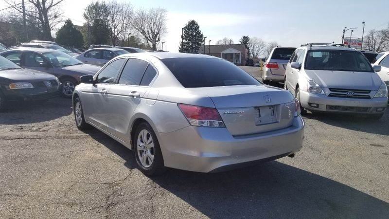 2008 Honda Accord LX-P  in Frederick, Maryland