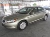 2008 Honda Accord LX Gardena, California