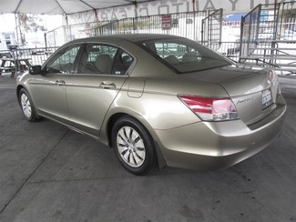 2008 Honda Accord LX Gardena, California 1