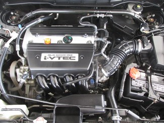 2008 Honda Accord LX-S Gardena, California 15
