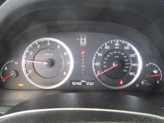 2008 Honda Accord LX-S Gardena, California 5