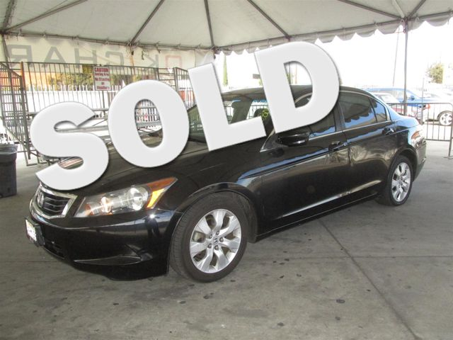 2008 Honda Accord EX-L Please call or e-mail to check availability All of our vehicles are avai