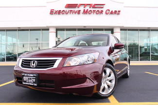 2008 Honda Accord in Grayslake,, Illinois