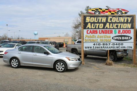 2008 Honda Accord EX in Harwood, MD