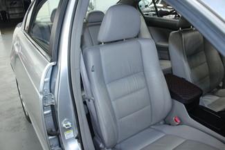 2008 Honda Accord EX-L Kensington, Maryland 58