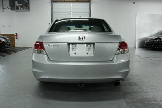 2008 Honda Accord EX-L Kensington, Maryland 4