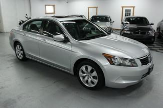 2008 Honda Accord EX-L Kensington, Maryland 8