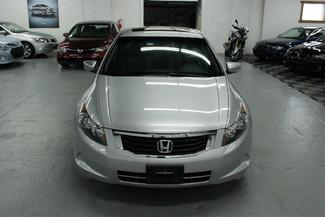 2008 Honda Accord EX-L Kensington, Maryland 9
