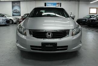 2008 Honda Accord EX-L Kensington, Maryland 10