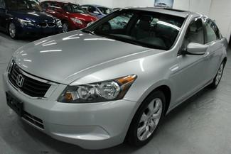 2008 Honda Accord EX-L Kensington, Maryland 11