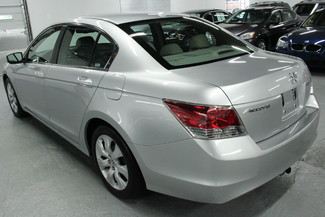 2008 Honda Accord EX-L Kensington, Maryland 13