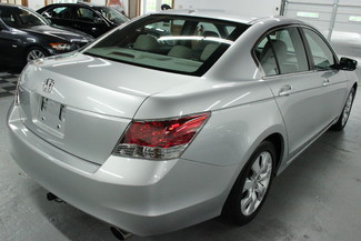 2008 Honda Accord EX-L Kensington, Maryland 14