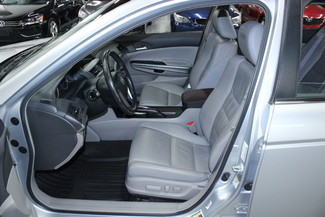 2008 Honda Accord EX-L Kensington, Maryland 19