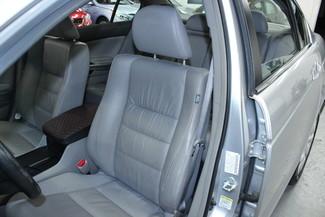 2008 Honda Accord EX-L Kensington, Maryland 22