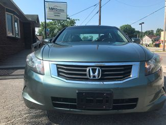 2008 Honda Accord EX-L Knoxville , Tennessee 3
