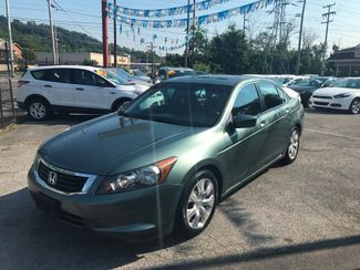 2008 Honda Accord EX-L Knoxville , Tennessee 8