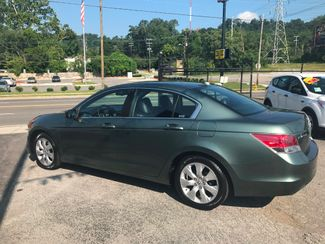 2008 Honda Accord EX-L Knoxville , Tennessee 33