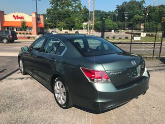 2008 Honda Accord EX-L Knoxville , Tennessee 34