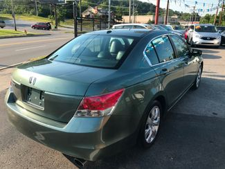 2008 Honda Accord EX-L Knoxville , Tennessee 43