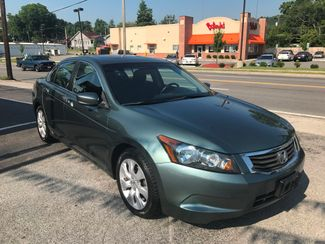 2008 Honda Accord EX-L Knoxville , Tennessee 1