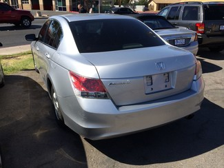 2008 Honda Accord AUTOWORLD (702)452-8488 LX-P Las Vegas, Nevada 1