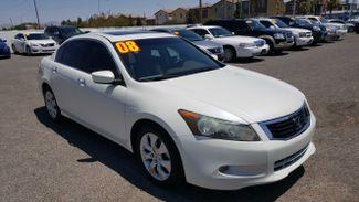 2008 Honda Accord EX-L Las Vegas, Nevada 2