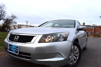 2008 Honda Accord LX | Leesburg , VA | Car-Fi Auto Group in Leesburg  VA