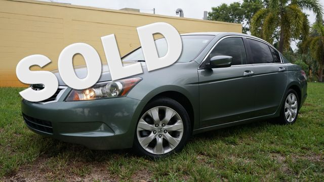 2008 Honda Accord EX in Lighthouse Point FL