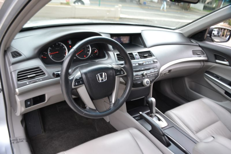 2008 Honda Accord EX-L  city New  Father  Son Auto Corp   in Lynbrook, New