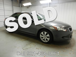 2008 Honda Accord in Memphis Tennessee