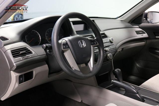 2008 Honda Accord LX-P Merrillville, Indiana 9