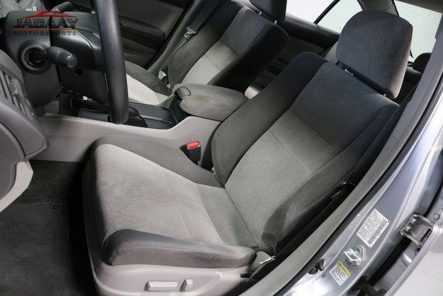 2008 Honda Accord LX-P Merrillville, Indiana 11
