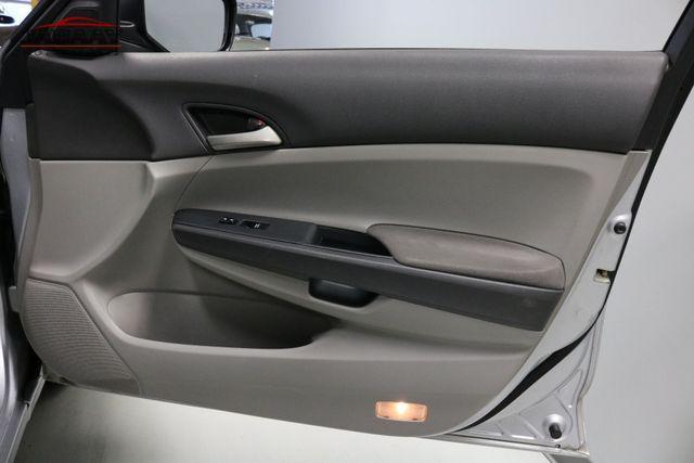 2008 Honda Accord LX-P Merrillville, Indiana 22