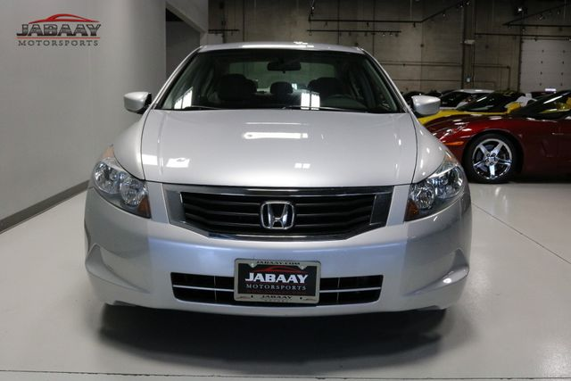 2008 Honda Accord LX-P Merrillville, Indiana 7