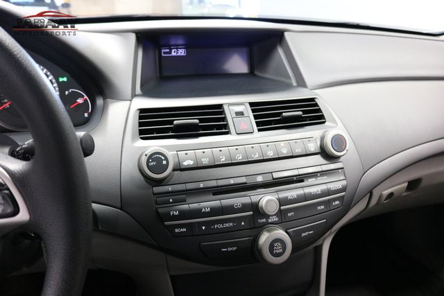 2008 Honda Accord LX-P Merrillville, Indiana 19
